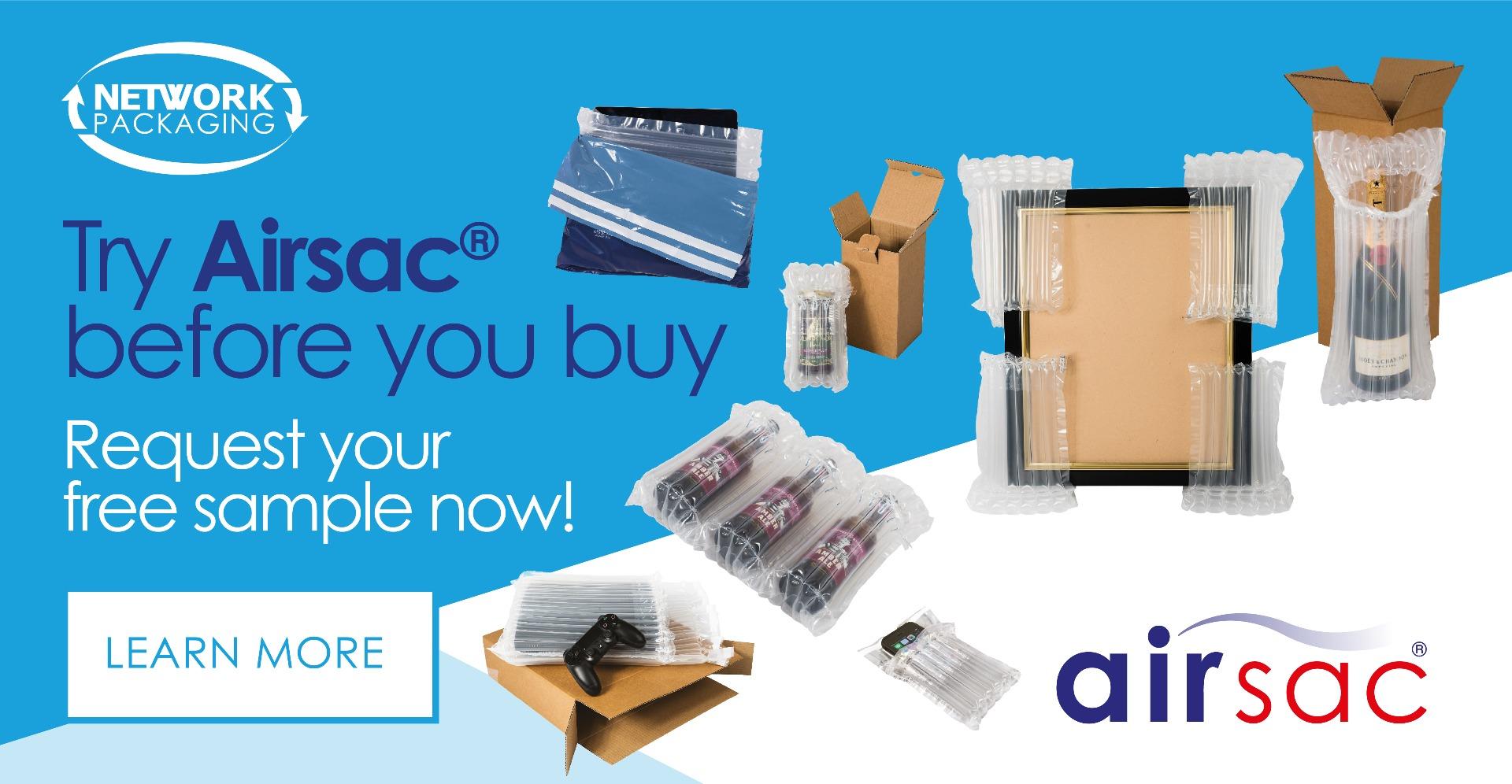 Airsac Free Samples