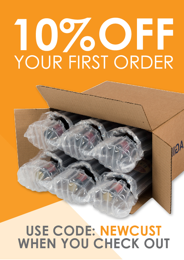 Airsac new customer discount