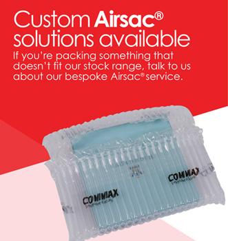 Custom Airsac