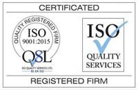 Airsac NWP ISO Logo